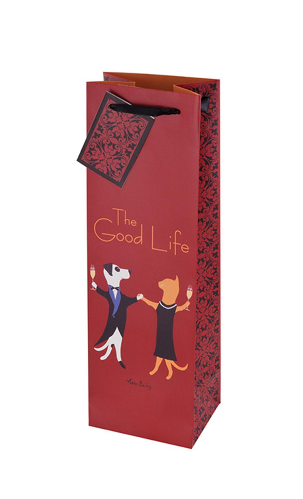 The Good Life Gift Bag