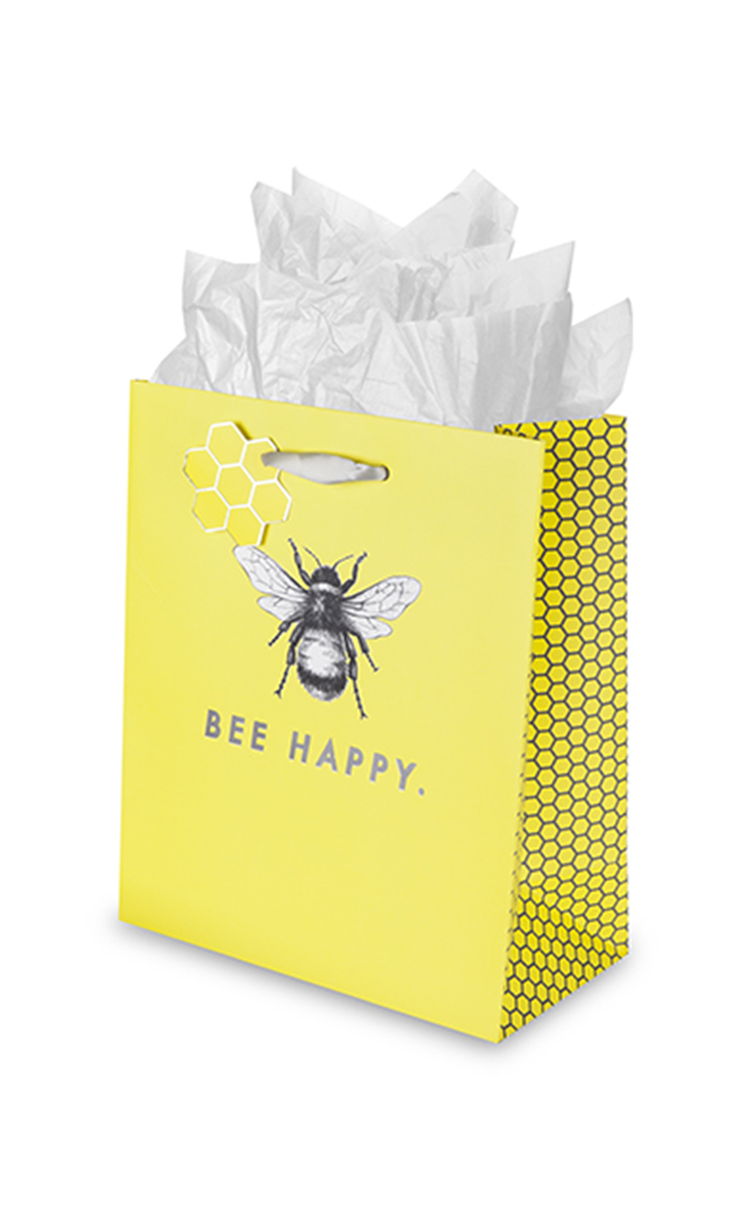 Bee Happy Medium Gift Bag