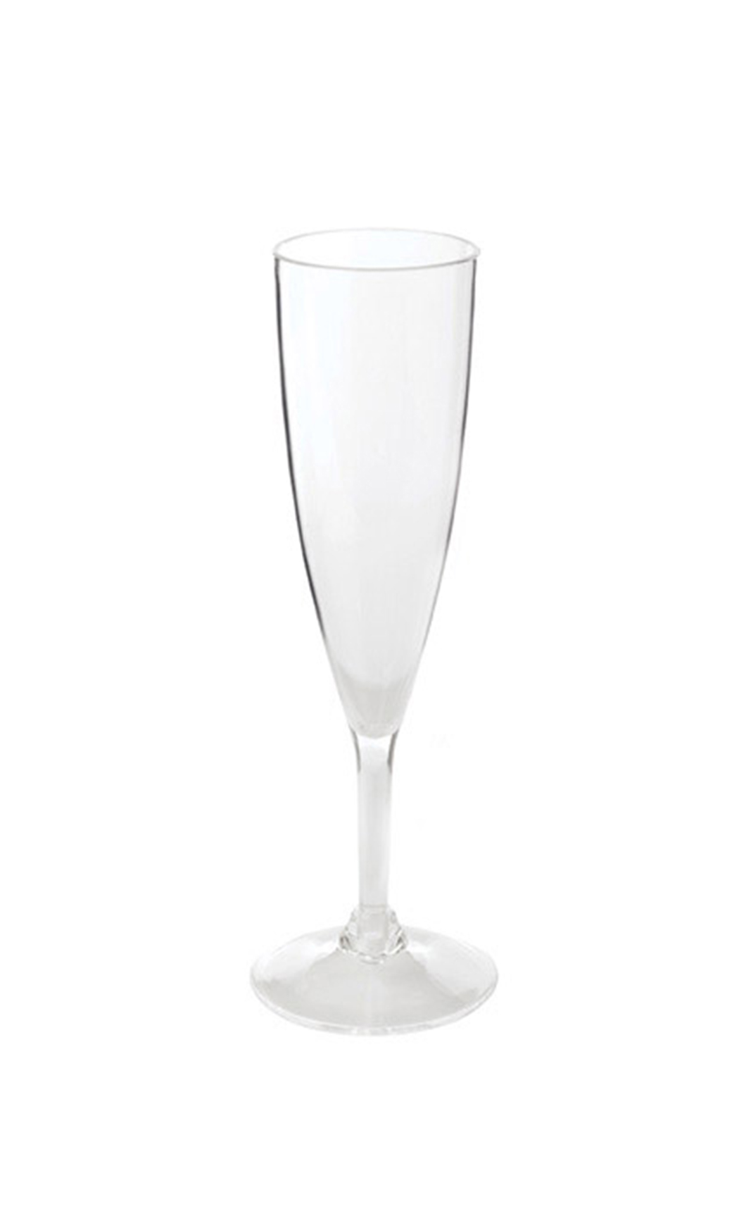 Acrylic Glass: Champagne