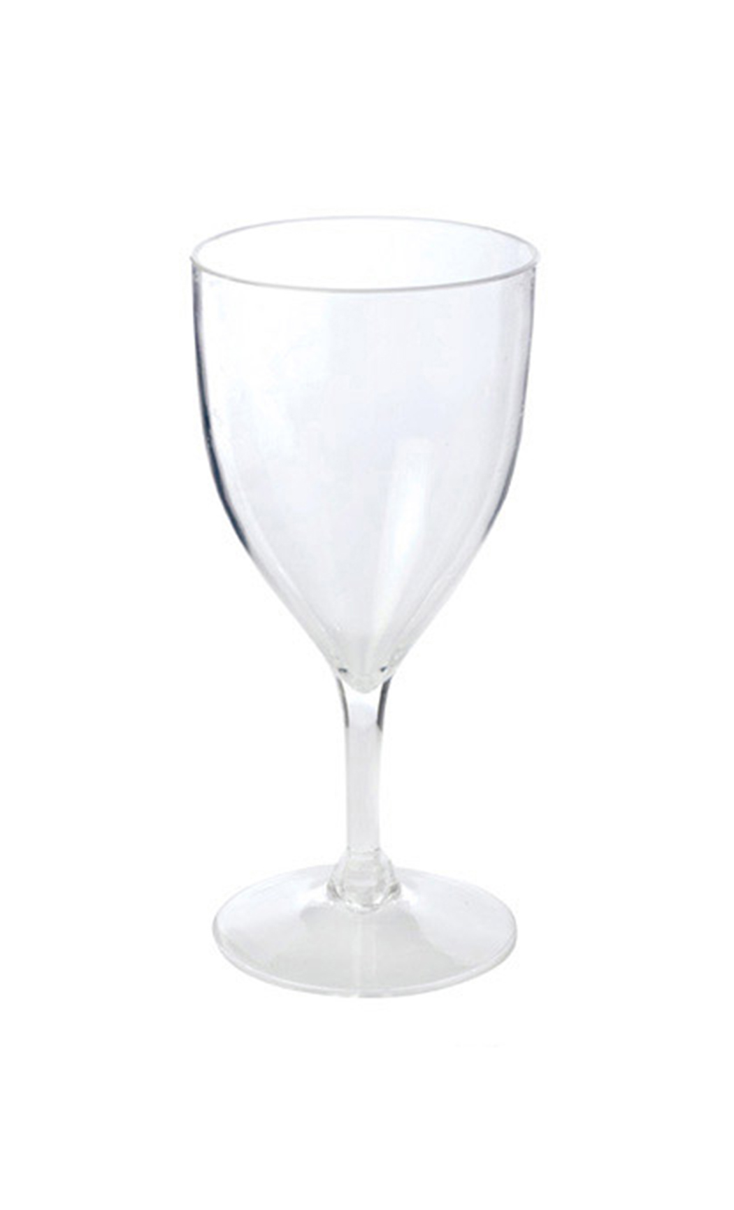 Acrylic Glass: 14Oz Red Or White Wine