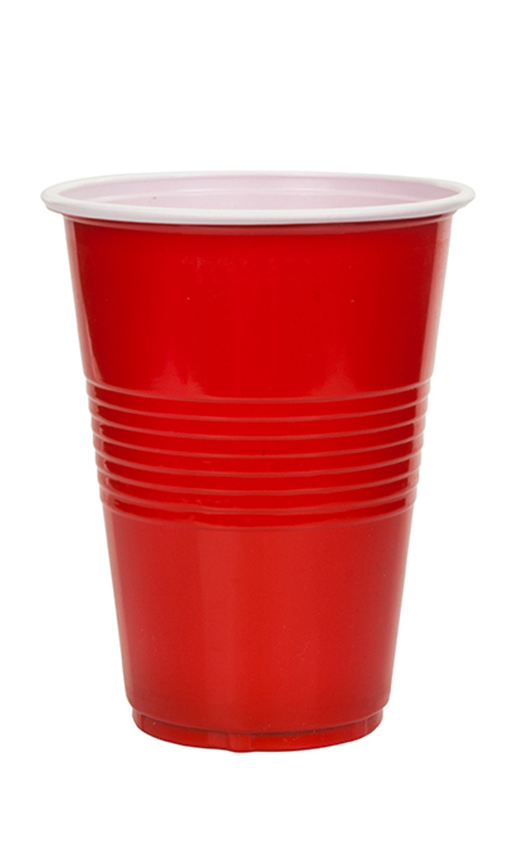Classic Partyware Red Cups (Set of 24)