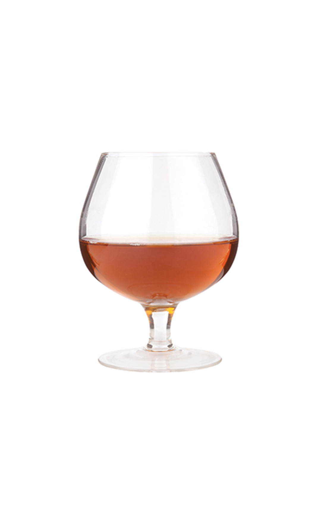 Wingback: Snifter Glasses (Set of 2)