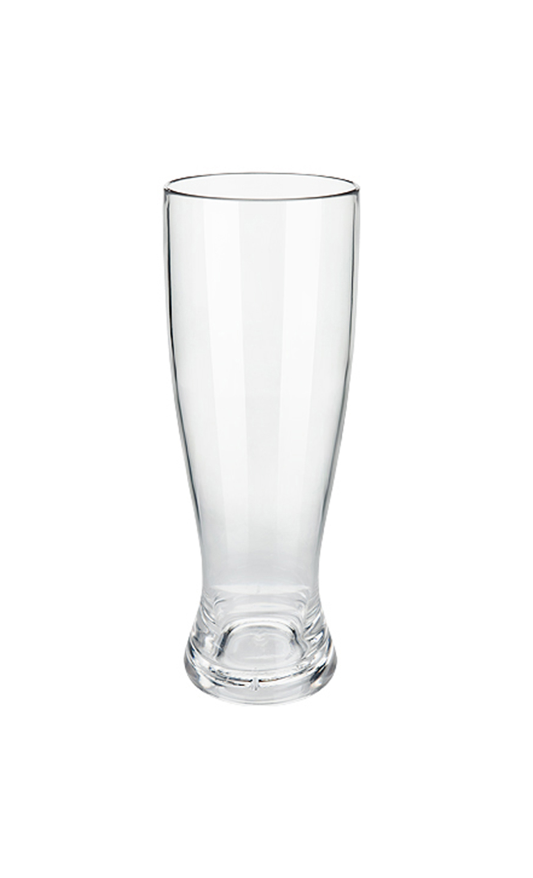 Polycarbonate Pilsner Glass