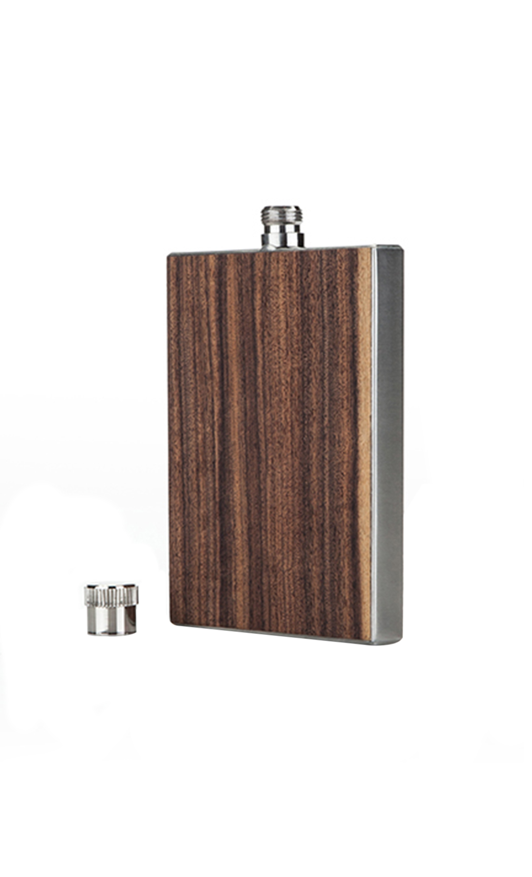 Rosewood Flask