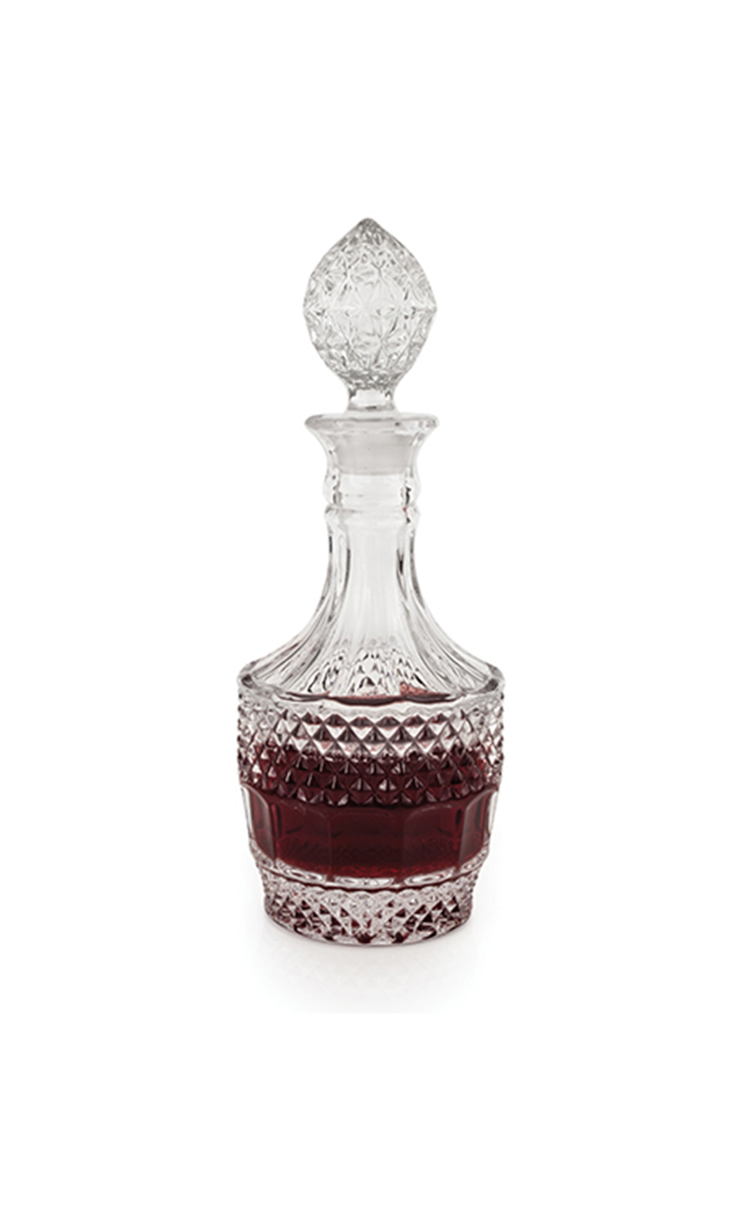 Chateau Crystal Vintage Decanter
