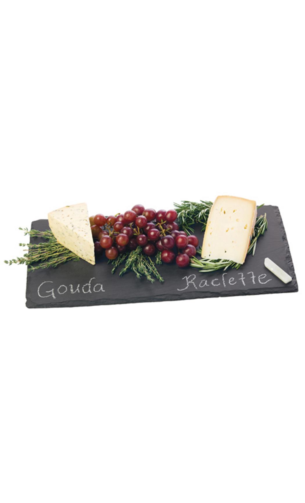 Country Home Slate Cheese Board