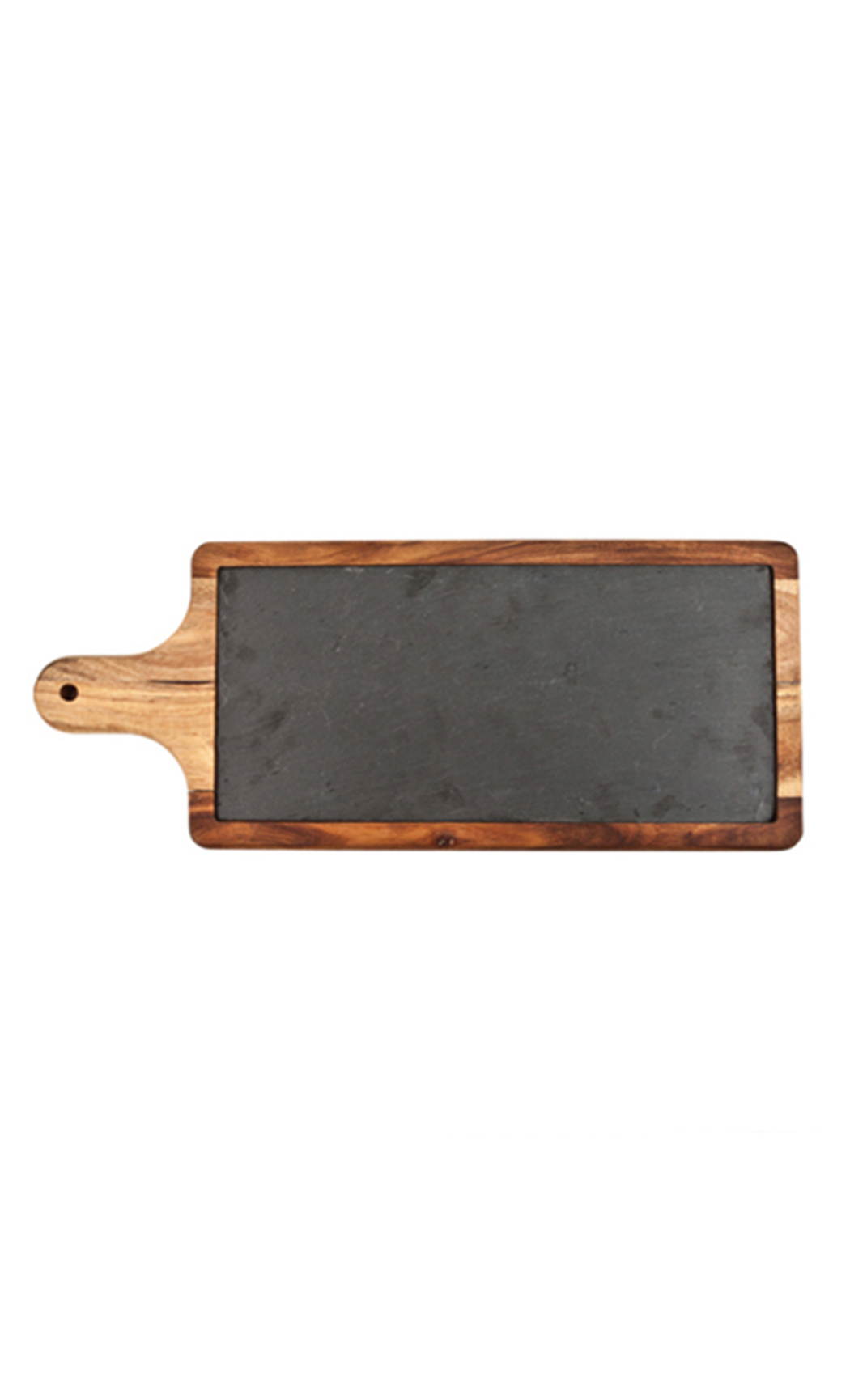 Slate And Wood Paddle