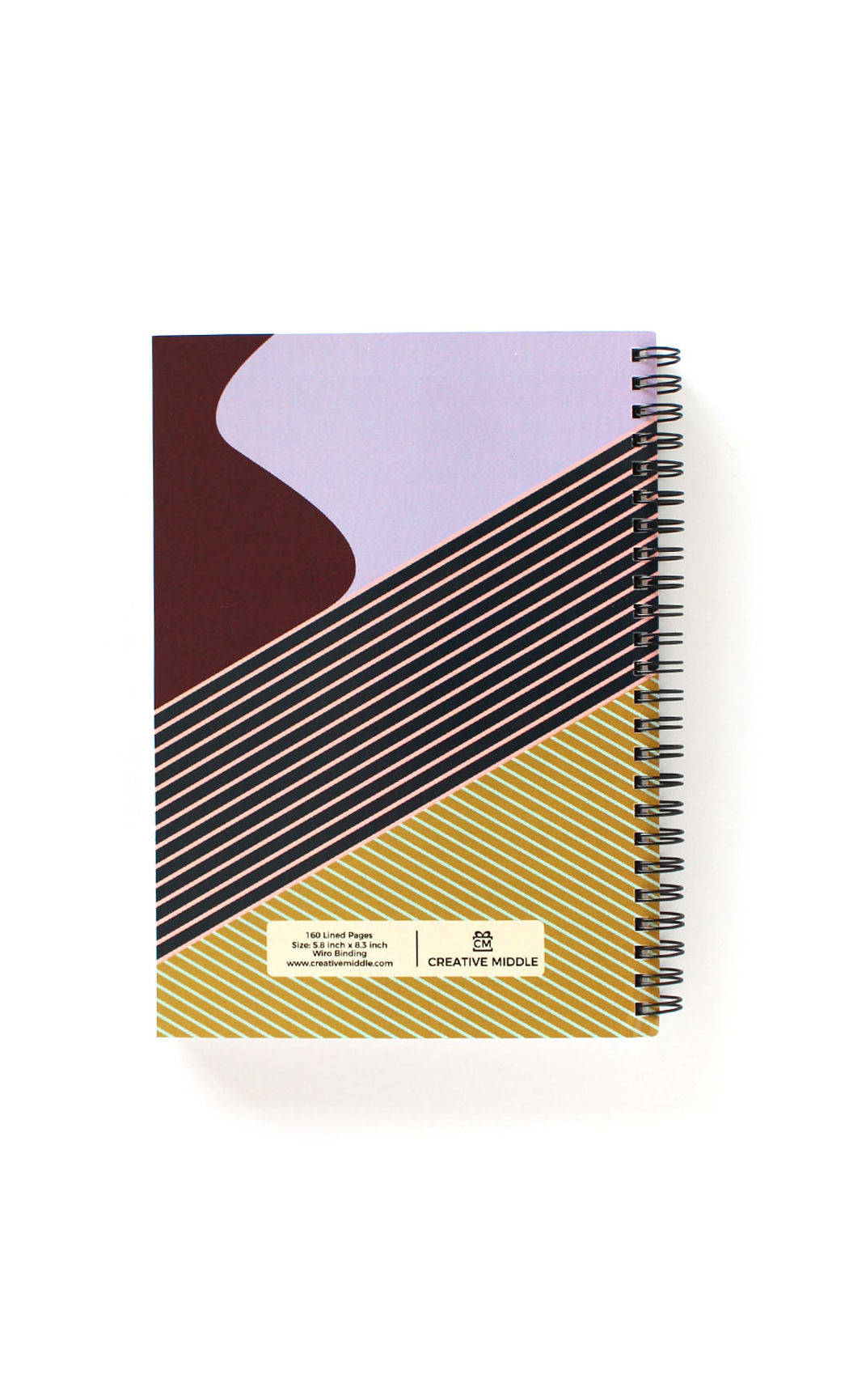 Stria Journal Notebook