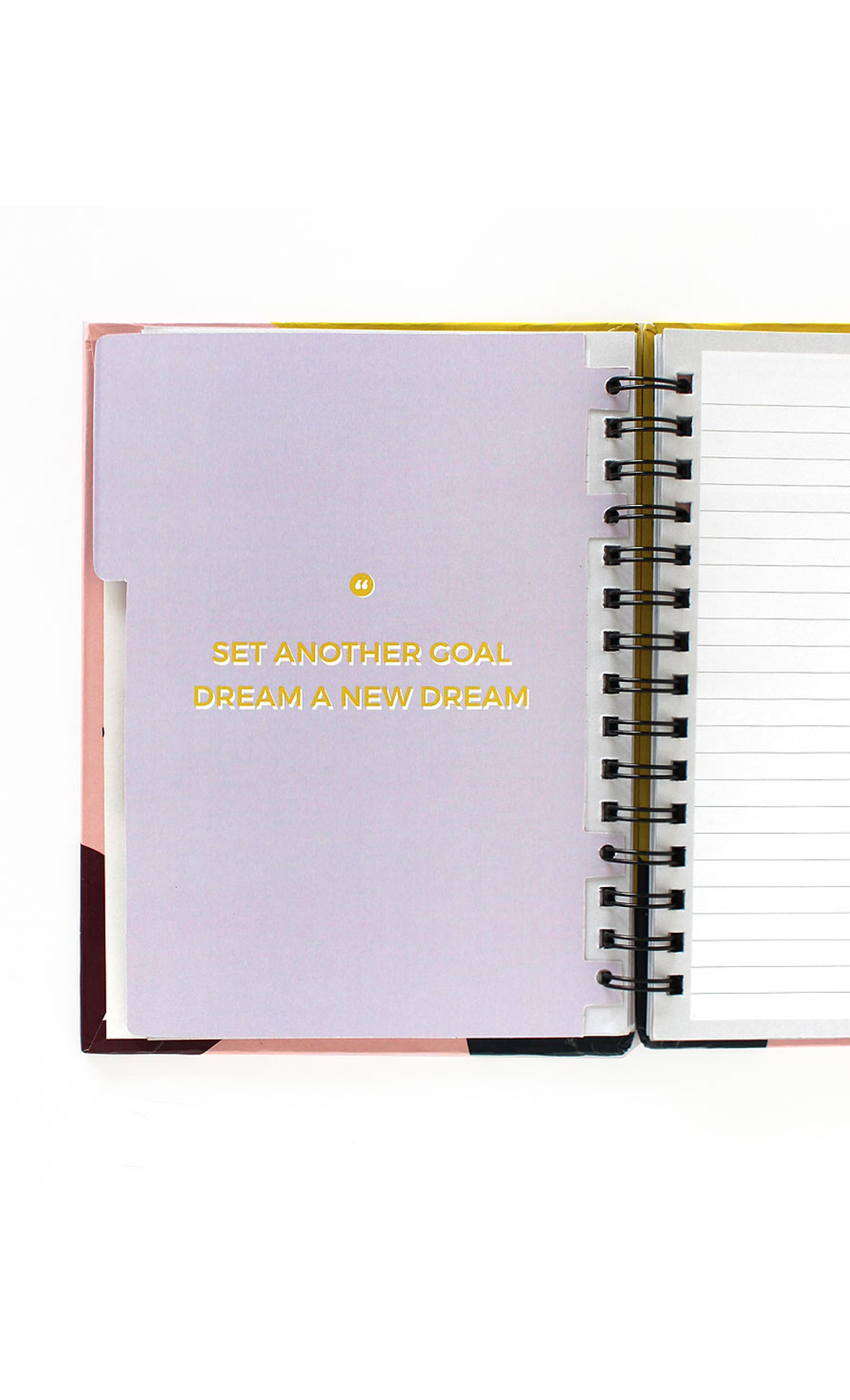 Creative Middle Professional Planner