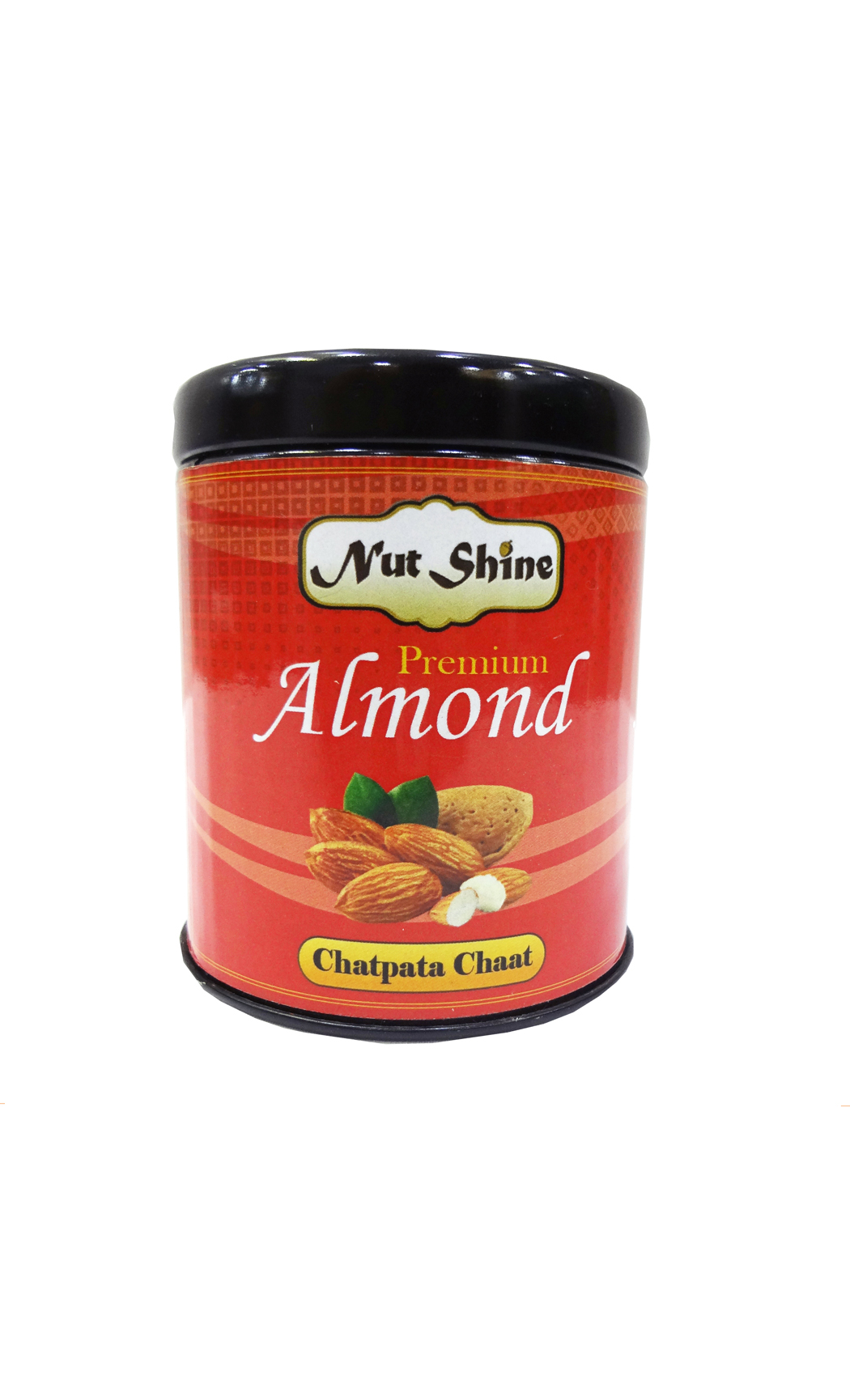 Chatpata Chaat Almonds 90gms - Buy Online