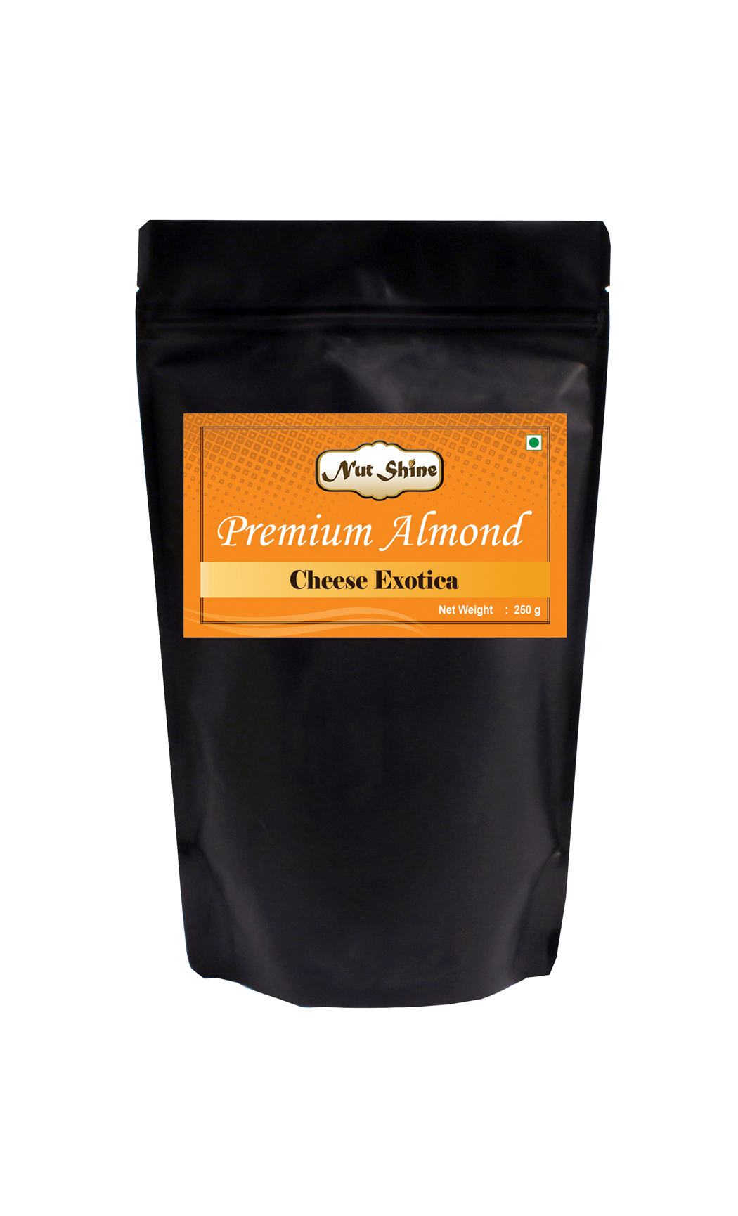 Cheese Exotica Almonds 250gms - Buy Online