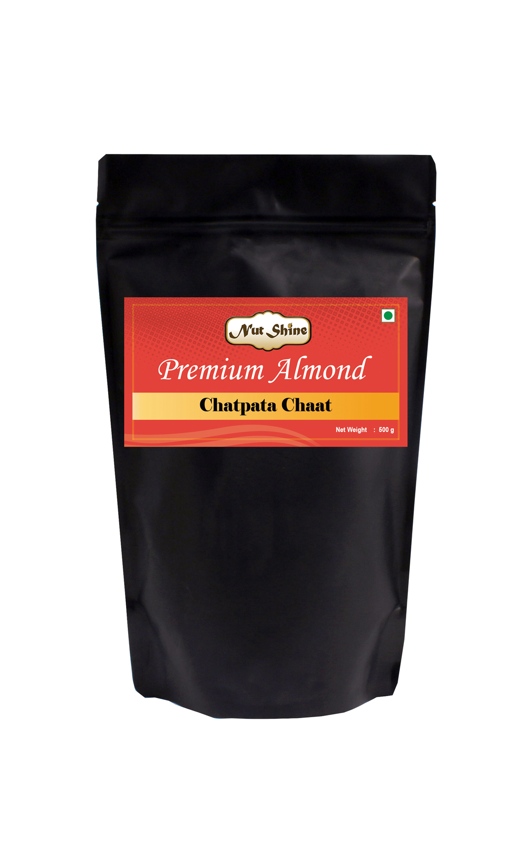 Chatpata Chaat Almonds 500gms - Buy Online