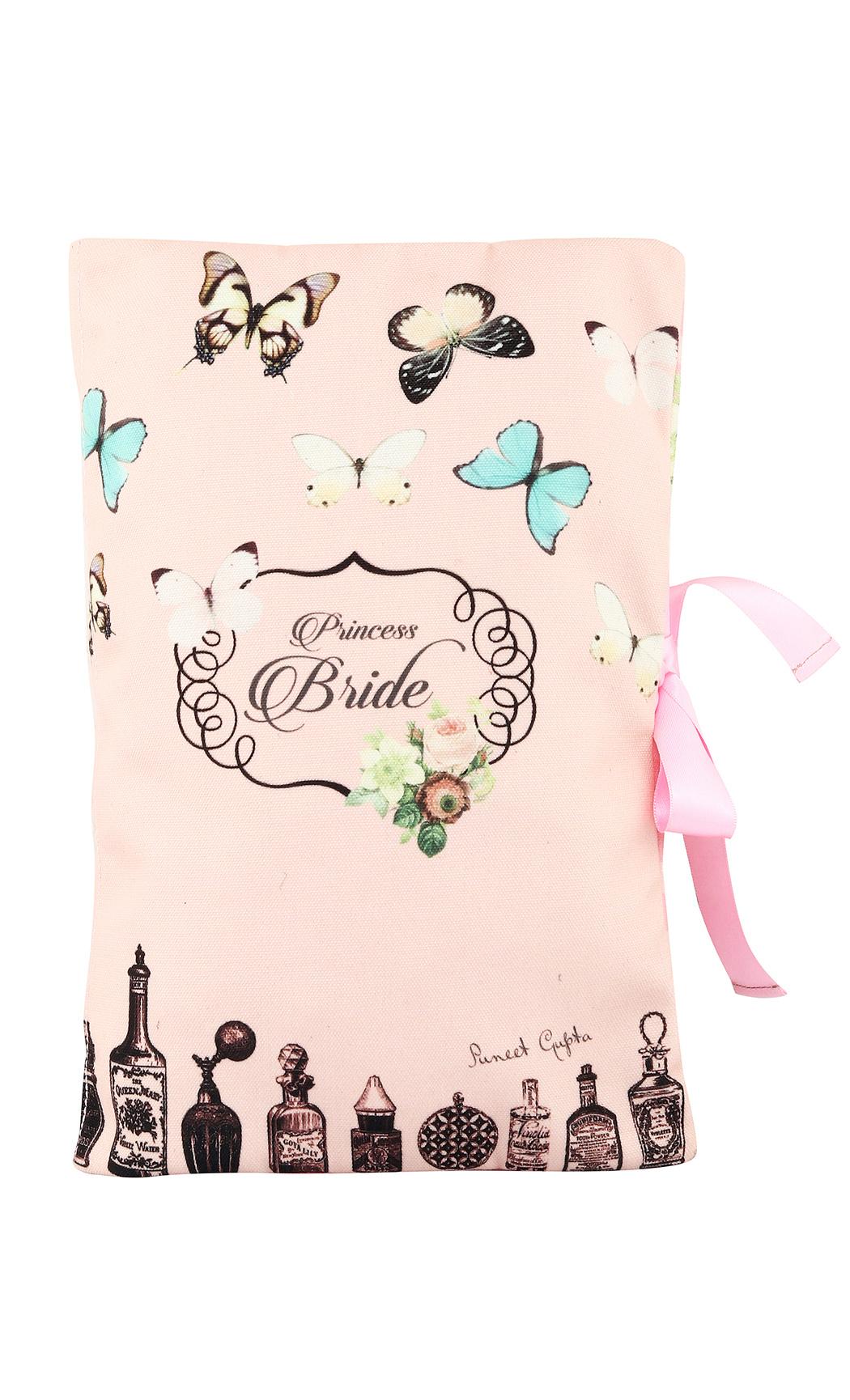 Princess Bride Lingerie Bag