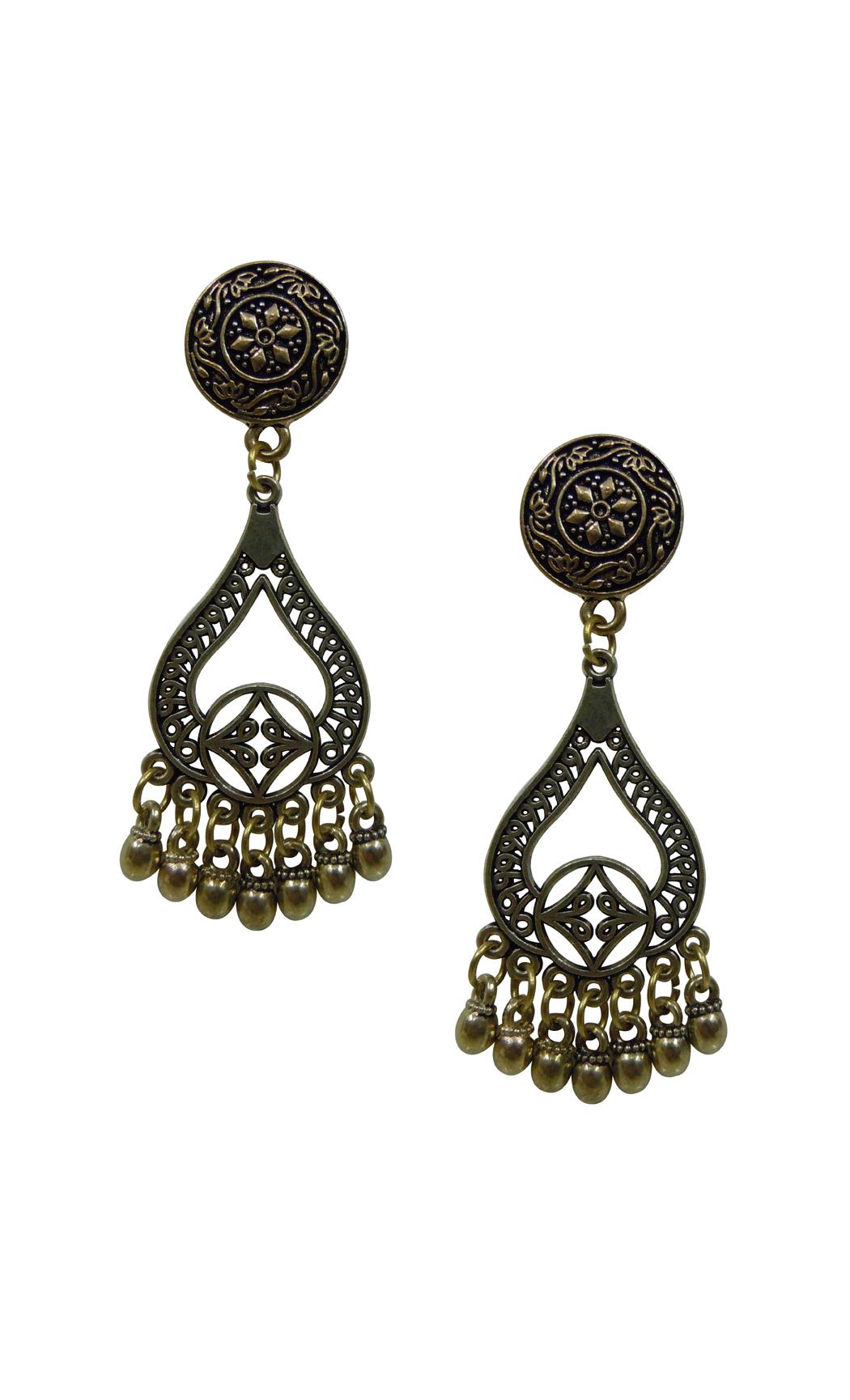 Gypsy Fiesta Earrings - Shop Online