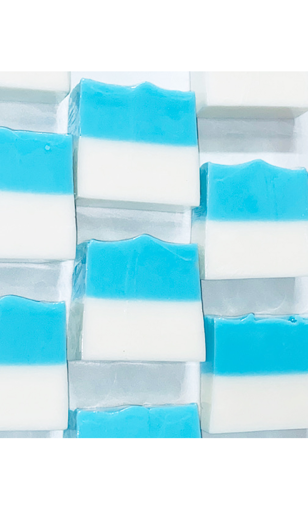The Real OG Cool Water soap bar. Buy Online