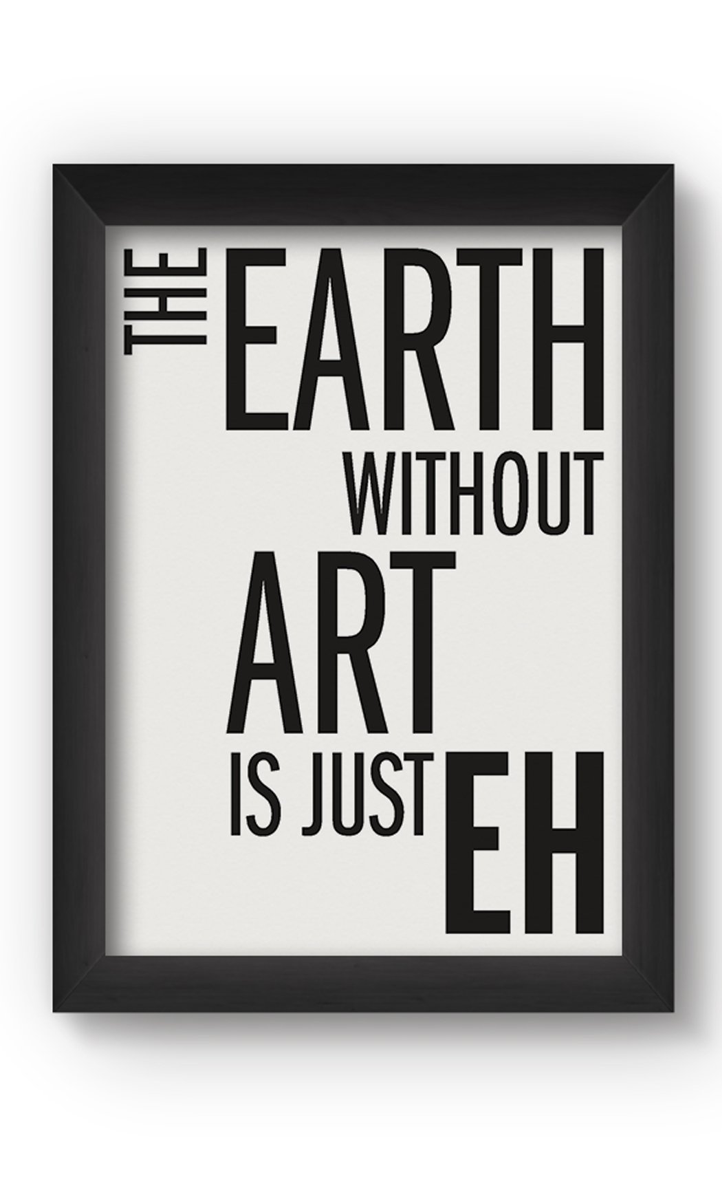 THE EARTH Poster. Buy Online.