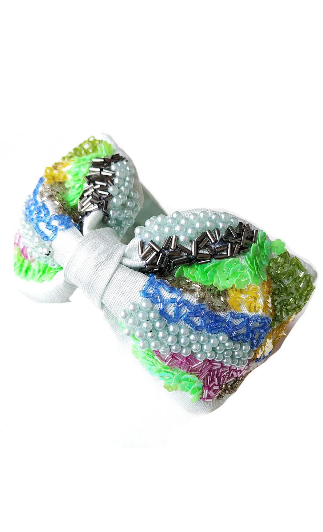 Multicolor Hairband. Buy Online