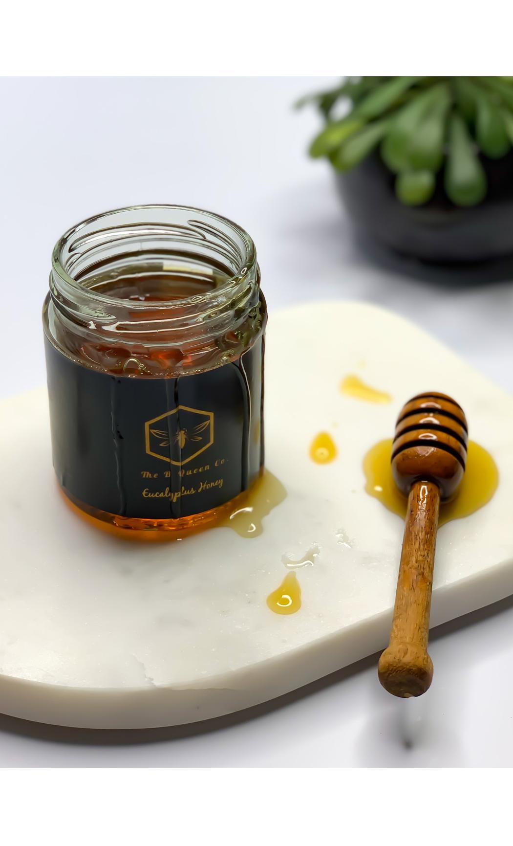 Eucalyptus Honey (200gms). Buy Online