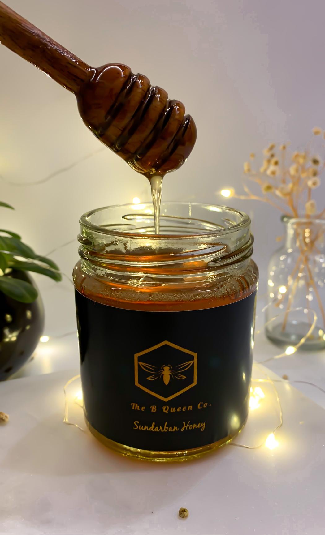 Sundarban Honey (350gms). Buy Online