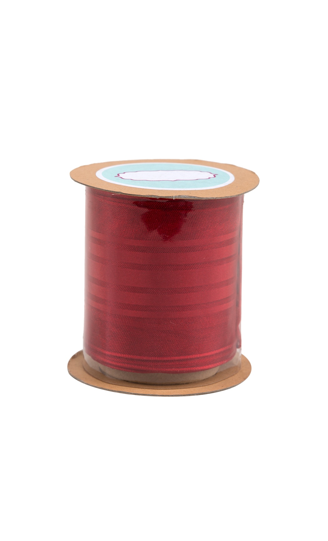 Buy Red Satin Ribbon Online