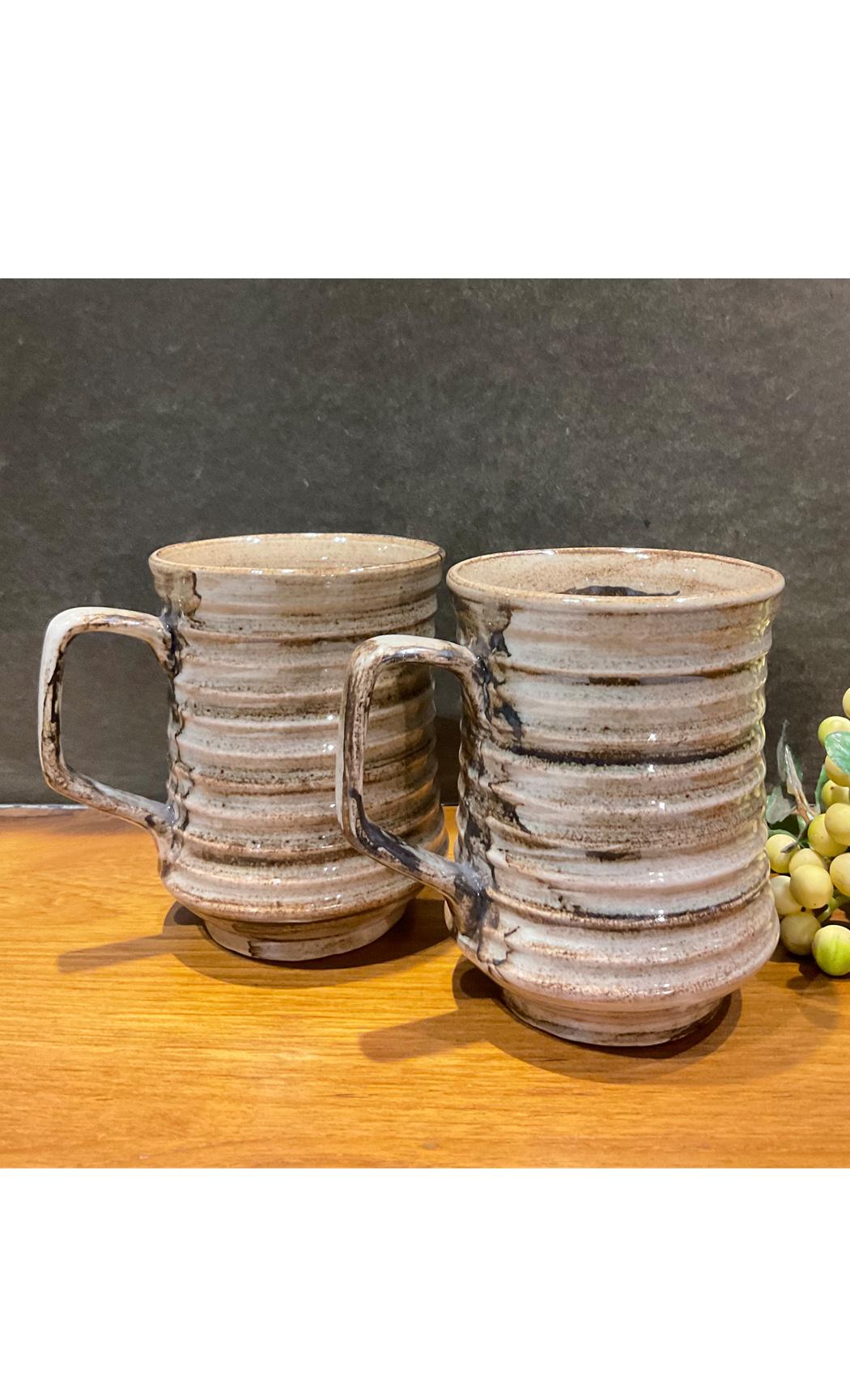 Brown Shaded Mug. Buy Online