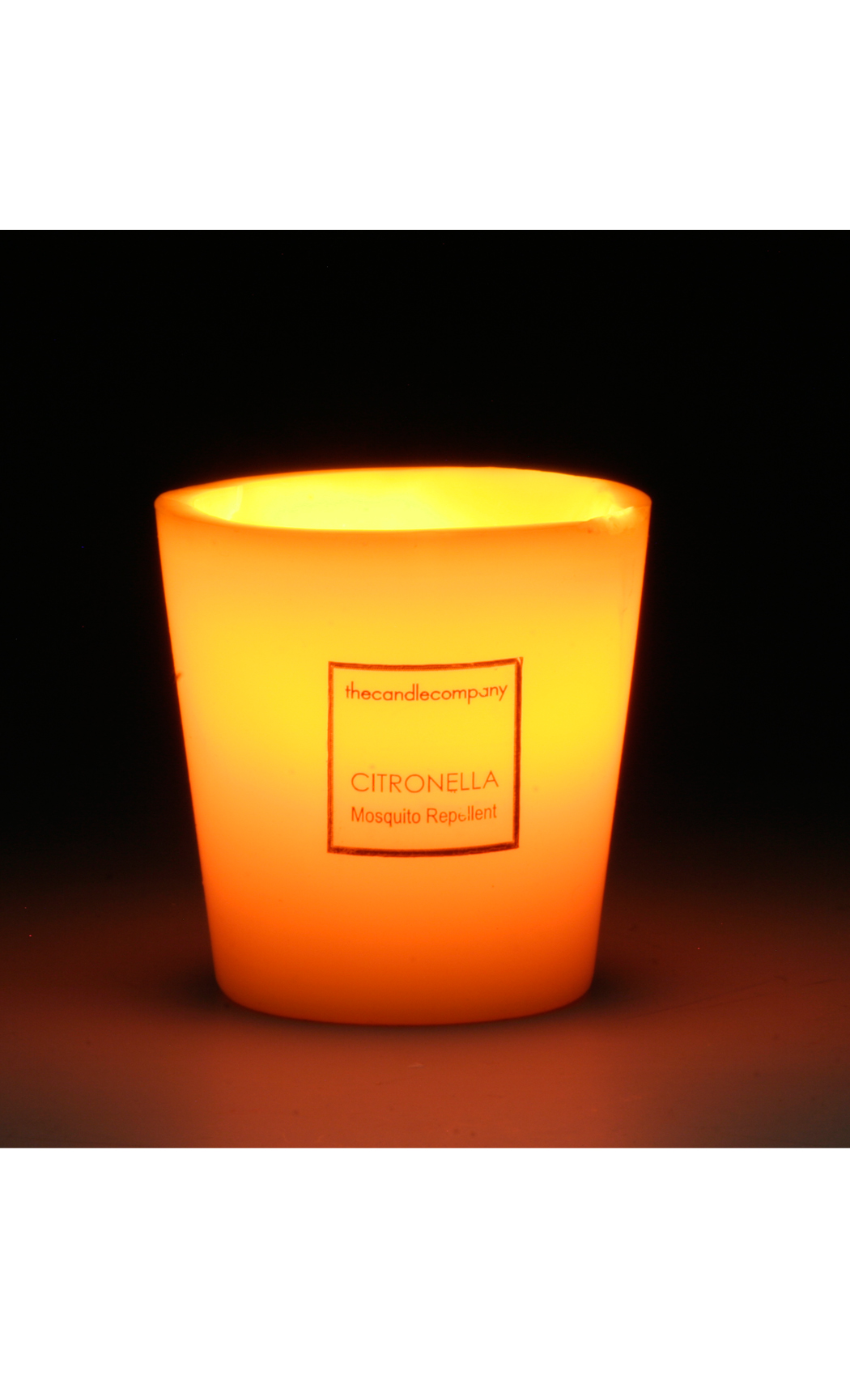 Citronella Scented and Mosquito / Bug RepellingCandle by The Candle Co. - Shop Online in India