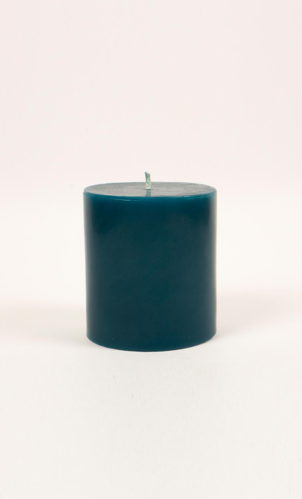 Fyre Pillar Candles