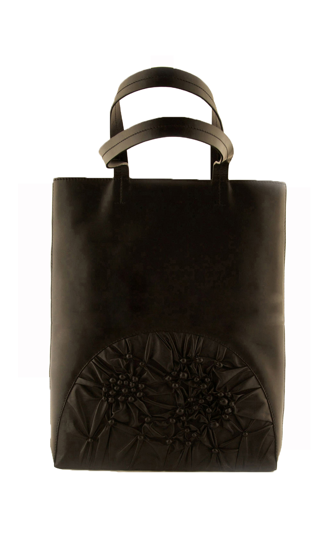Bubbling Over Tote in Black. Buy Online